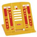 Подставка для учебников `Brunnen`, цвет: оранжевый