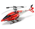 Silverlit Радиоуправляемая игрушка Вертолет с 2-мя режимами управления цвет красный