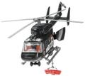 Dickie Toys Вертолет Полиция