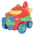 Simba Инерционная игрушка Самолет красный