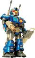 Happy Kid Робот на инфракрасном управлении Сержант