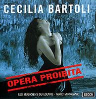 Cecilia Bartoli. Opera Proibita. Купить.