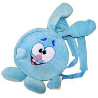Мягкая игрушка-рюкзак