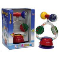 Развивающая игрушка `Вертолет`