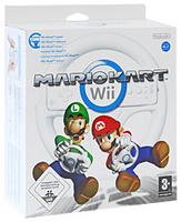 Metroid Prime Trilogy Wii