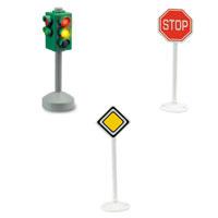 Игровой набор `Перекресток`, 3 элемента