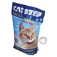 """Наполнитель """"Cat Step"""" для кошачьего туалета"""
