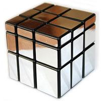 """Головоломка """"Кубик"""" с разными гранями, 5,5 см"""
