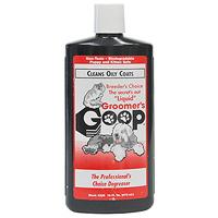"""Жидкий обезжиривающий гель """"Groomer's Goop Liquid"""" для очистки шерсти домашних животных"""