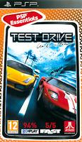 Test Drive Unlimited Essentials �������, �������� ���� ��� PSP
