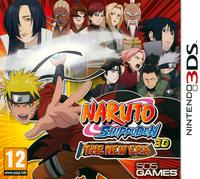 Игра Naruto Shippuden New Era скачать, заказать