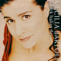 Cecilia Bartoli. Gluck Italian Arias. Купить.
