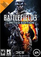 Заказать Battlefield 3 диск с игрой!