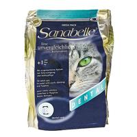 """Корм сухой Sanabelle """"Dental"""", для взрослых кошек, для профилактики заболеваний ротовой полости"""