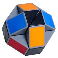 """Змейка """"Rubik Twist"""