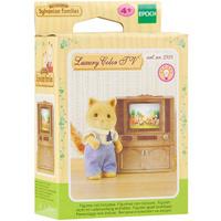 Игровой набор `Цветной телевизор`