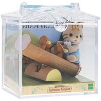 Sylvanian Families Игровой набор `Младенец`, в ассортимените. 3380