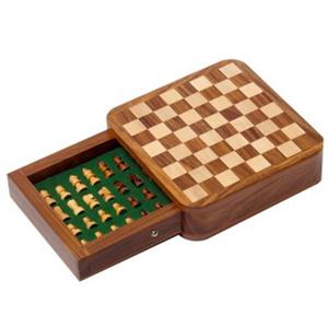 Настольная игра Сагиб. Шахматы индийские