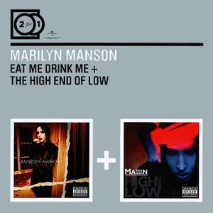 marilyn manson цифровые фото: