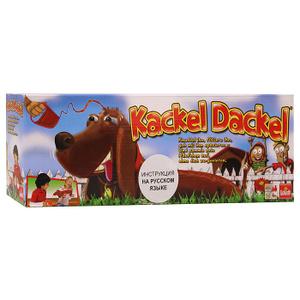 Настольная игра Kackel Dackel