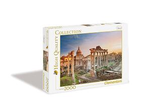 Настольная игра Римский Форум. Пазл, 2000 элементов