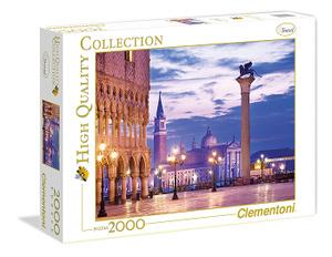 Настольная игра Венеция. Пазл, 2000 элементов