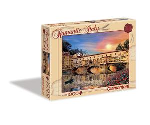 Настольная игра Романтическая Флоренция, Пазл 1000 элементов
