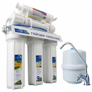 Главная / Каталог продукции / Фильтры для воды / Бытовые / Системы под мойку / Фильтр для воды Cистема обратного осмоса Atoll (мембранные)