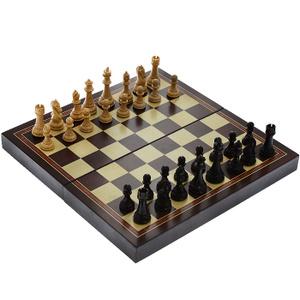 Настольная игра Каспаров. Шахматы. MAGK203
