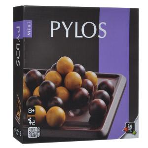 Настольная игра Пилос, мини-версия