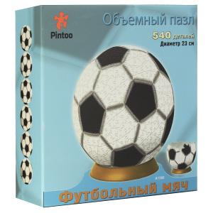 Настольная игра Футбол. Шаровый пазл, 540 элементов