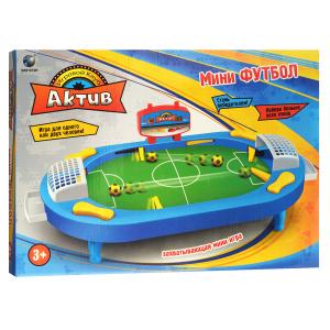 Настольная игра Мини футбол. Tongde