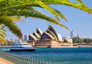 Настольная игра Оперный театр, Сидней, 1000 деталей
