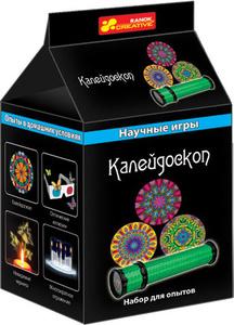 Настольная игра Калейдоскоп (Н) - Научные игры (мини)