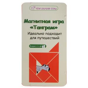 Настольная игра Танграм. Магнитная игра