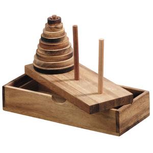 Настольная игра Ханойская башня