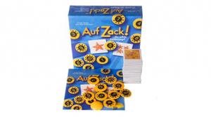 Настольная игра Тропические моря (Auf Zack!)
