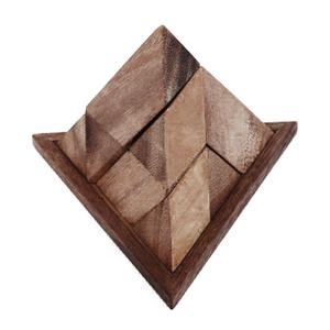 Настольная игра Заковыристая пирамида
