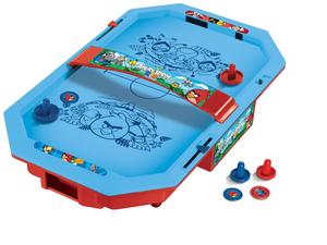 Настольная игра Аэрохоккей Angry Birds Rio