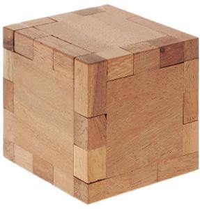 Настольная игра Магический куб