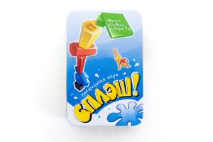 Настольная игра Сплэш! (Splash!)