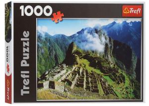 Настольная игра Перу: Мачу-Пикчу, Пазл 1000 деталей