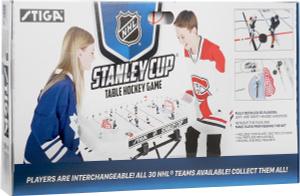 Настольная игра Stanley Cup. Хоккей