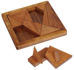 Настольная игра Танграм Архимеда