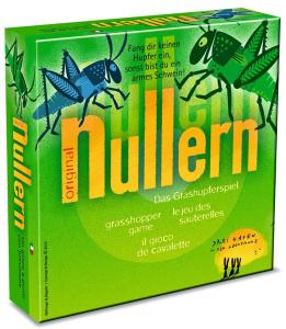 Настольная игра Нуллерн (Nullern)