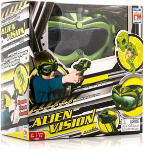Настольная игра Alien Vision
