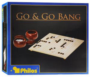 Настольная игра Го. Турнирный набор