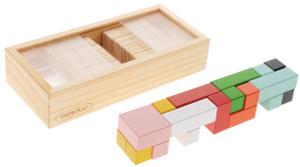 Настольная игра Магический куб. Обучающая игра