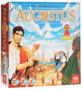 Настольная игра Августус