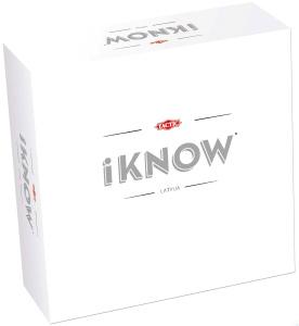Настольная игра iKnow